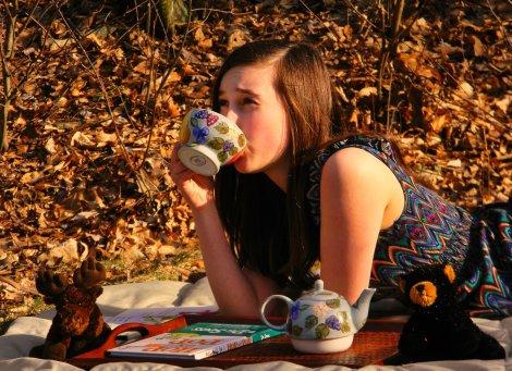 Fotografía de MartinaK15 en su perfil de Flickr, que puedes ver aquí: flickr.com/martinaphotography y que se publica con licencia CC.