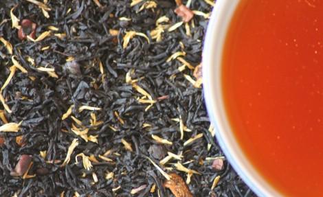 té del pecado antigua plantación
